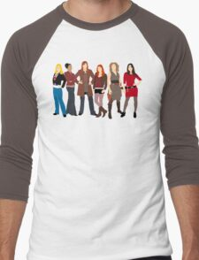 The Companions  T-Shirt