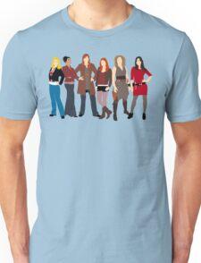 The Companions  Unisex T-Shirt