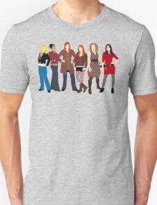 The Companions  T-Shirt