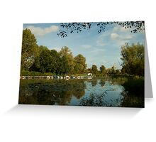 Weespe the Netherlands Greeting Card