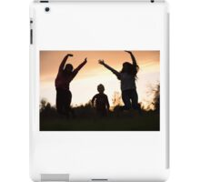 Psalms 127:3 - Lo, children [are] an heritage of the LORD: [and] the fruit of the womb [is his] reward. iPad Case/Skin