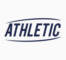 Athletic by Fitbys