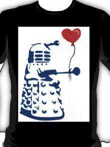 Dalek Love Tee T-Shirt