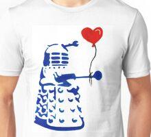 Dalek Love Tee Unisex T-Shirt