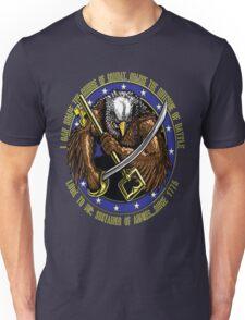 supply eagle Unisex T-Shirt