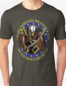 supply eagle T-Shirt
