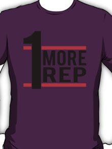 1 More Rep T-Shirt