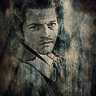 Castiel by Deadmansdust