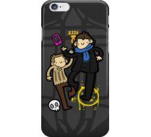 221b iPhone/iPod iPhone Case/Skin