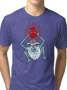 The Egg Man Tri-blend T-Shirt