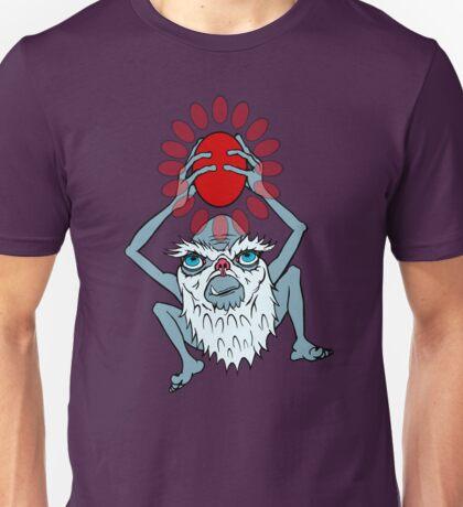 The Egg Man Unisex T-Shirt
