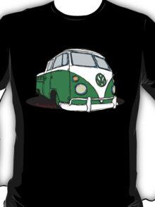 VW Crew Cab T-Shirt