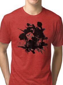 Rage Against the Machine Tri-blend T-Shirt