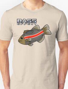 Bass Effect Unisex T-Shirt
