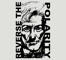 REVERSE THE POLARITY – The Third Doctor T-Shirt