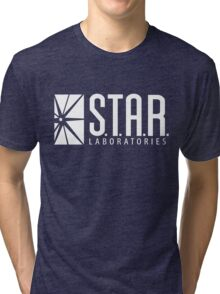 S.T.A.R. labs sweatshirt Tri-blend T-Shirt