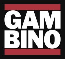 Gambino by ashraae