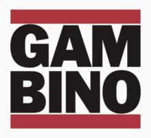 Gambino II by ashraae