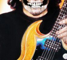 Black Skull Sabbath  Sticker