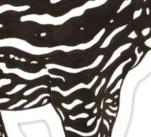 Baby Tapir Sticker