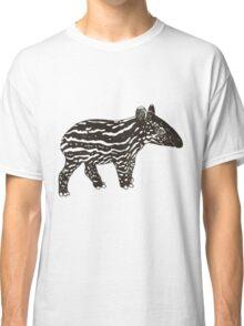Baby Tapir Classic T-Shirt