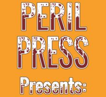Peril Press Presents by perilpress
