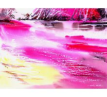 Tranquil 2 Photographic Print