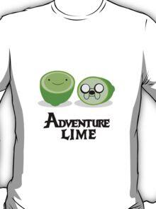 Adventure Lime T-Shirt