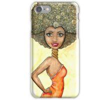 I Glow iPhone Case/Skin