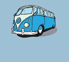 VW Split Window Unisex T-Shirt