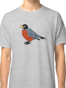 American Robin Bird Classic T-Shirt