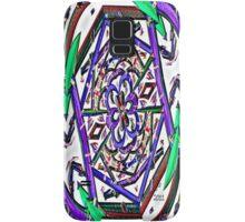 MY UNIVERSE EXPANDING Samsung Galaxy Case/Skin