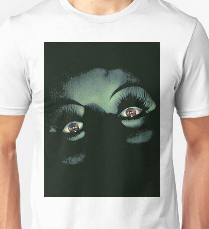 Eyes in the Night Unisex T-Shirt