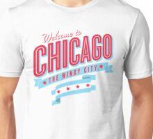 Chicago, Illinois Unisex T-Shirt