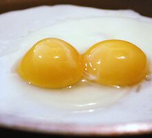 Double Yolker by Keeawe