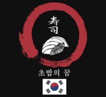 Dreaming of Sushi - Korea by DOSushi