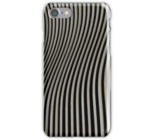 Zebra swing iPhone Case/Skin