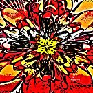 FUN, FINE, FILMY FLOWER by BuddhaKat