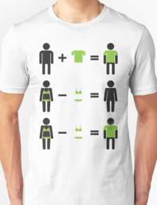 wisdom of life Unisex T-Shirt