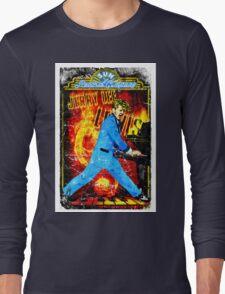 Jerry Lee Lewis. Sun Records. Memphis. TN. Million Dollar Quartet. Music. Long Sleeve T-Shirt