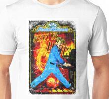 Jerry Lee Lewis. Sun Records. Memphis. TN. Million Dollar Quartet. Music. Unisex T-Shirt