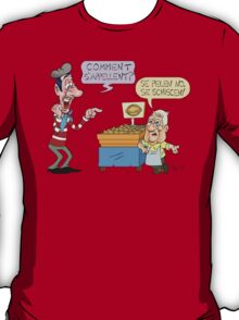Dall'Ortolan  T-Shirt
