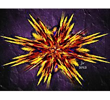 STARMYSTIC II Photographic Print