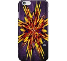 STARMYSTIC II iPhone Case/Skin