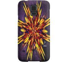 STARMYSTIC II Samsung Galaxy Case/Skin