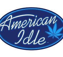American Idle by mouseman