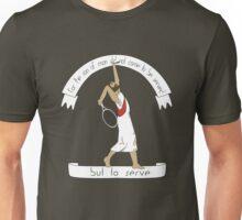 Son of Man Unisex T-Shirt