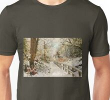 Winter delight Unisex T-Shirt