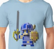 3D Dot Game Heroes Unisex T-Shirt