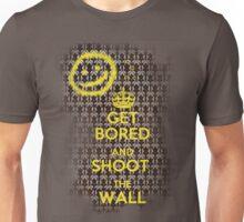 Get Bored Unisex T-Shirt
